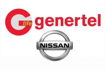 Genertel e Nissan siglano un accordo per la sicurezza stradale