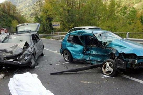Le 8 maggiori cause di incidente stradale