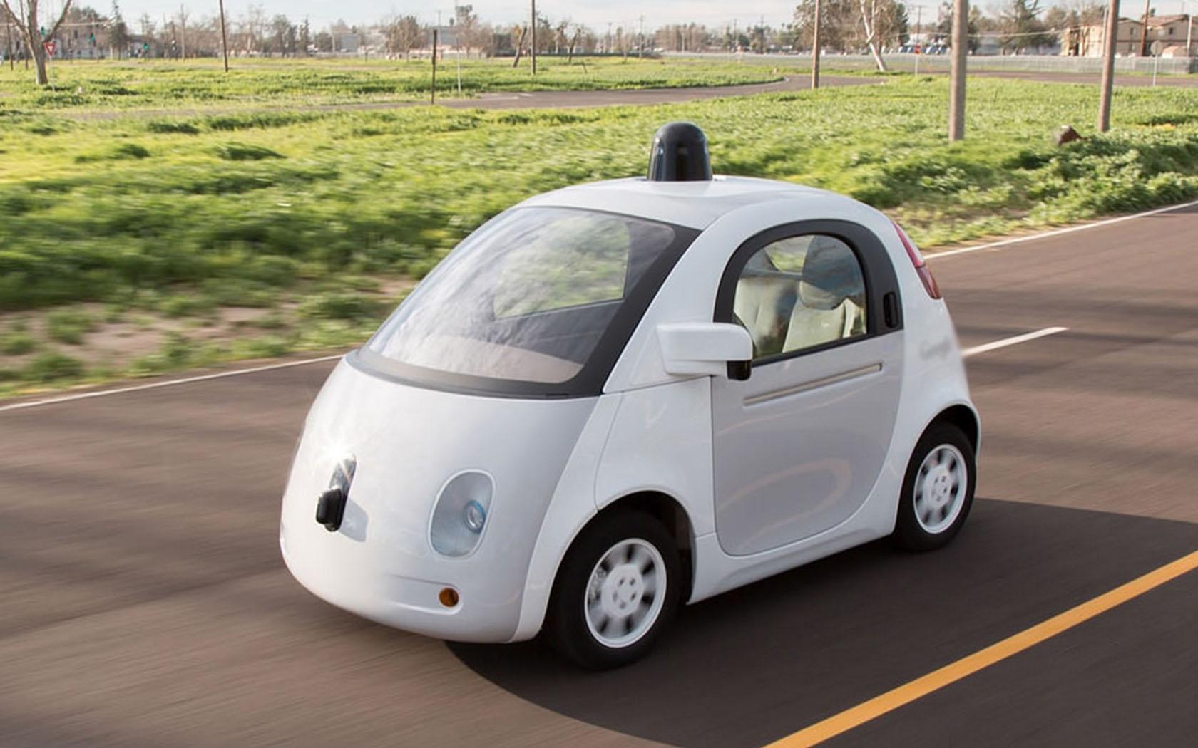 Guida autonoma: cos'è e quali effetti avrà sul mercato assicurativo?